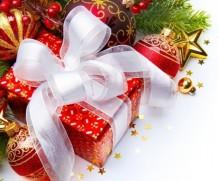 Акция «Новогодние и Рождественские скидки на грузоперевозки»!