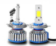 Недорогие и качественные led лампы для авто