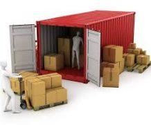 Транспортная компания. Перевозка грузов.