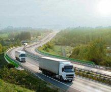NVIDIA инвестировала в китайского разработчика технологий для самоуправляемых грузовиков