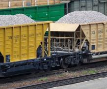 Правила грузоперевозок. Транспортировка навалочных и насыпных грузов